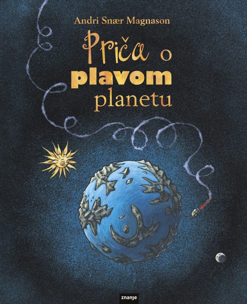 Priča o plavom planetu/Znanje