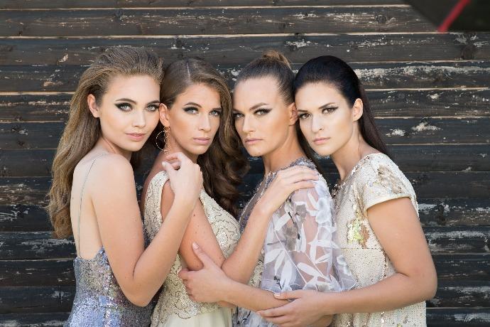 Foto: Arhiva Direkcije izbora Miss Hrvatske za Miss Svijeta