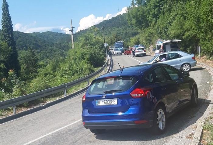 Foto Facebook / Problemi u prometu