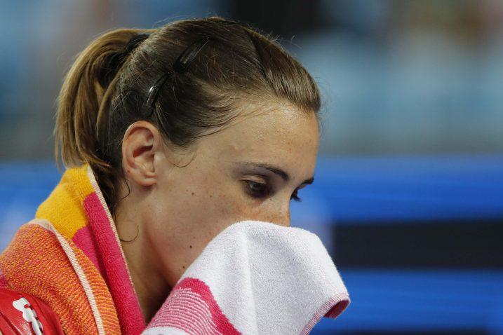 Petra Martić/Foto REUTERS