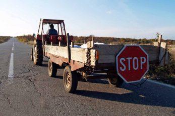 Ilustracija (ne prikazuje traktor niti traktoristu iz članka) / Foto arhiva Zadarski list