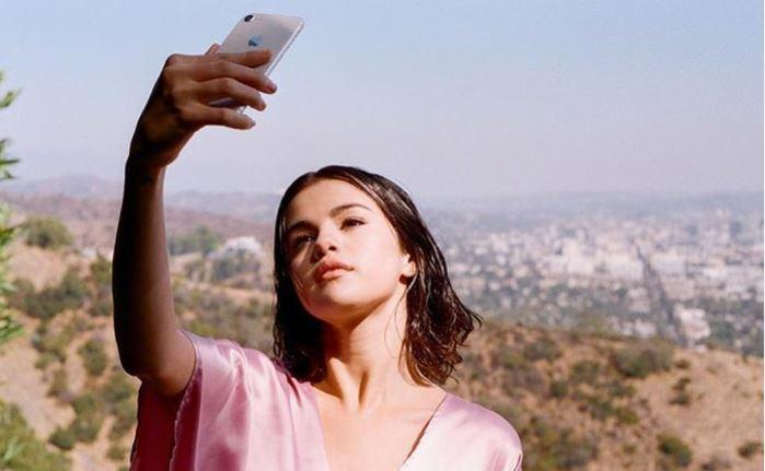 FOTO/Selena Gomez, Instagram