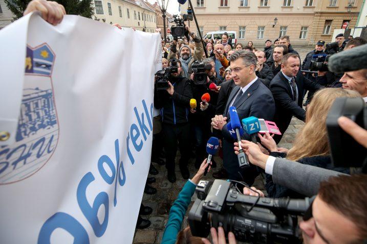 Foto Igor Kralj/PIXSELL