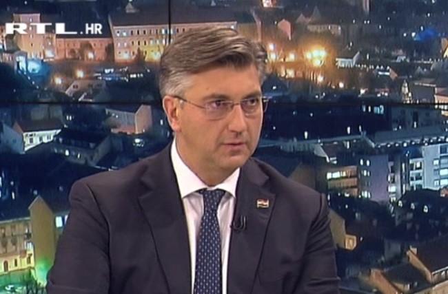Foto Screenshot RTL Direkt
