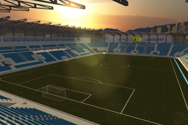Foto stadionkantrida.hr