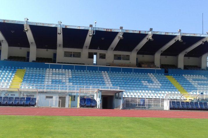 Prije 105. godina odigrala se prva nogometna utakmica na Kantridi/I. VOLARIĆ