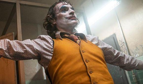 Joker je došao na vrh ljestvice, iako je mnoge razočarao/Foto Instagram