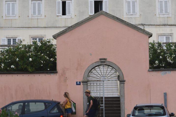 Nastavljena je kriza upravljanja u Odgojnom domu Mali Lošinj / Foto B. PURIĆ