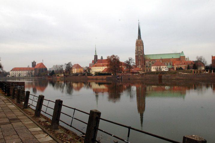 Wroclaw / NL arhiva