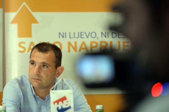 Foto Vjeran Žganec Rogulja / PIXSELL