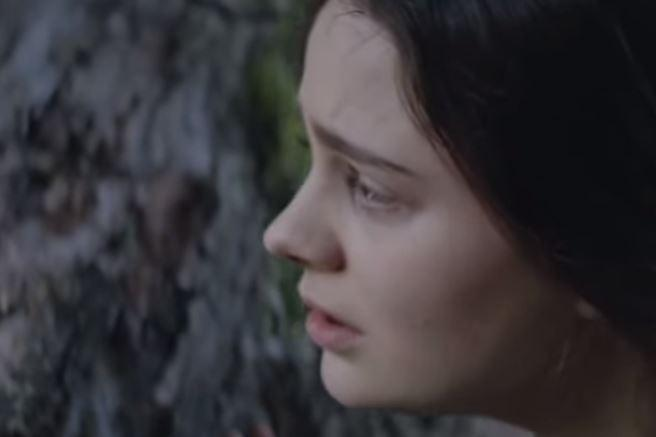 FOTO/The Nightingale Official Trailer, YouTube