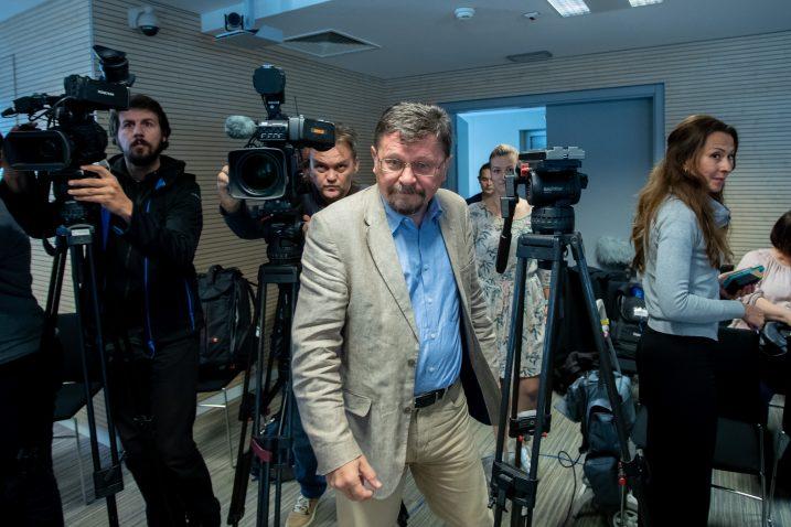 Vilim Ribić / Foto: Davor Puklavec/PIXSELL