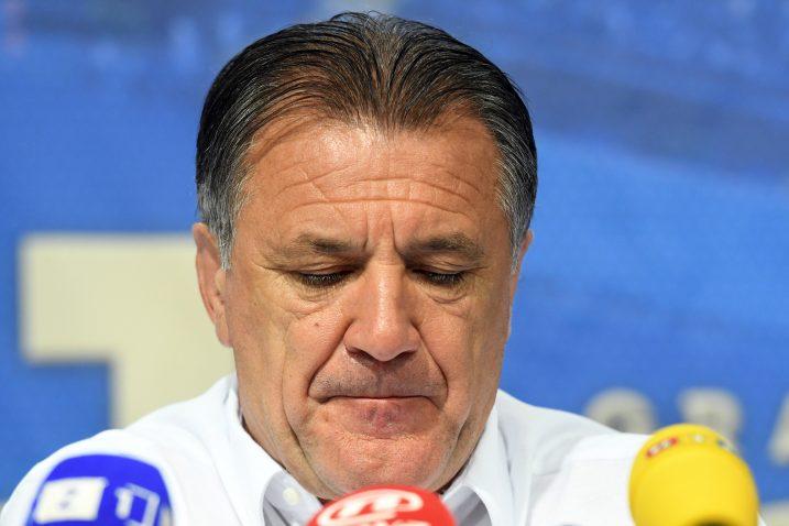 Zdravko Mamić / Foto: Novi list