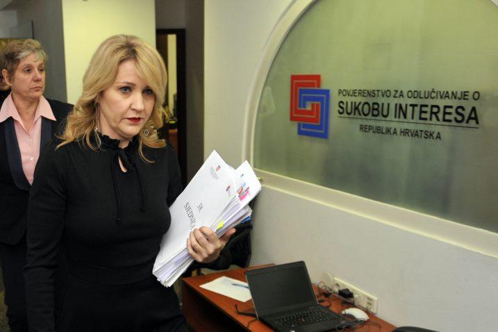 Nataša Novaković / Snimio Davor KOVAČEVIĆ