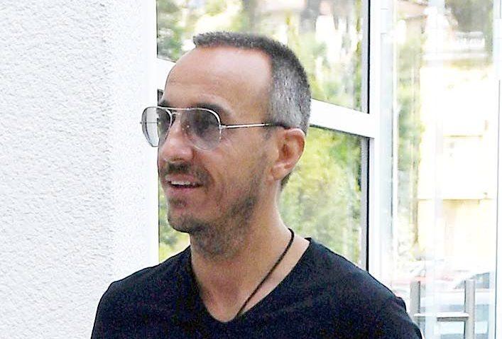 Marko Naletilić/I. TOMIĆ