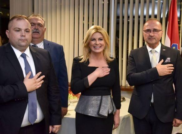 Foto Ured predsjednice