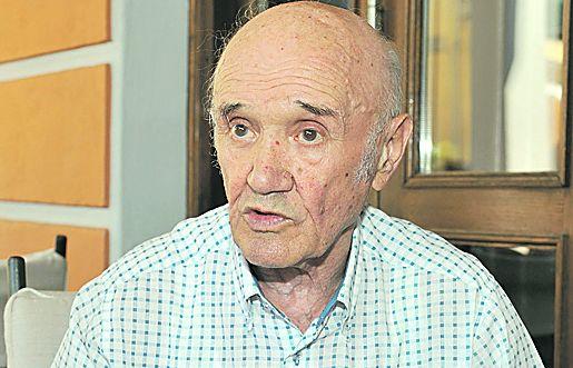 Bruno Veselica