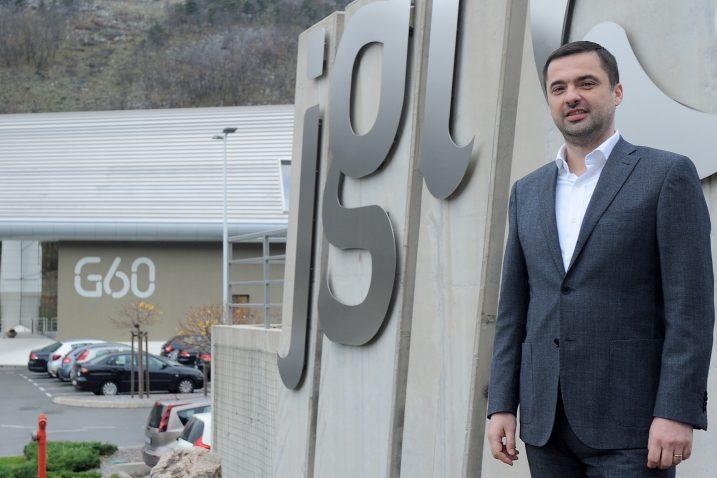 Mislav Vučić  Foto/ M. GRACIN
