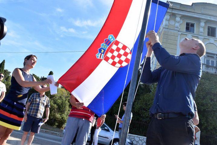 snimio Vedran Sitnica / Zadarski list