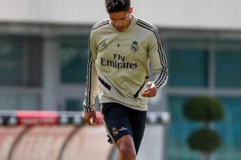Foto Real Madrid