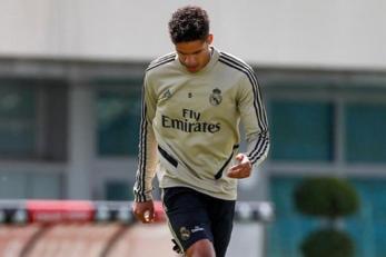 Raphael Varane/Foto Real Madrid