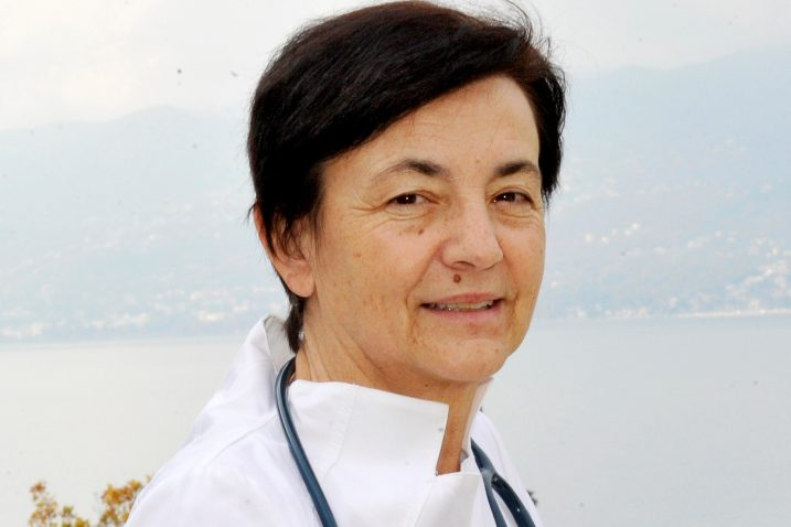 Prof. dr. Jelena Roganović