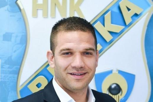 Luka Ivančić, direktor HNK Rijeke/Foto Arhiva NL