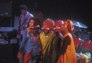 Izvor: Screenshot/YouTube/Bob Marley & the Wailers Live Paris Pavillon Baltard