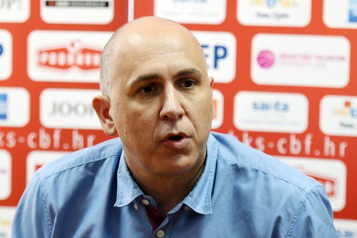 Dražen Anzulović/Foto Arhiva NL