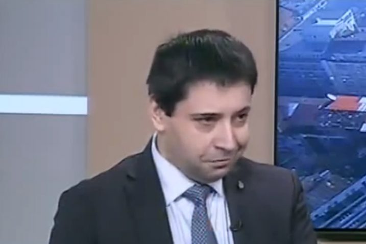 Predrag Đurđev / Foto Screenshot YouTube