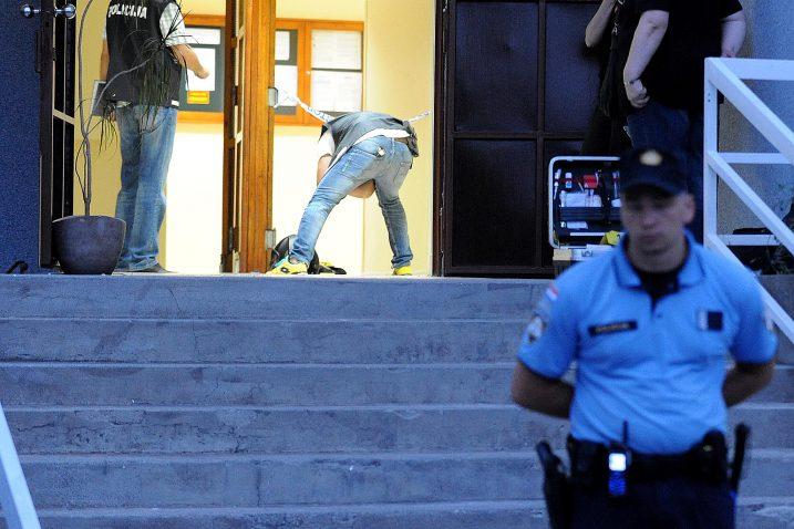 Ilustracija (ne prikazuje zgradu u Splitu u kojoj je došlo do pucnjave) / Foto Ivica Tomić