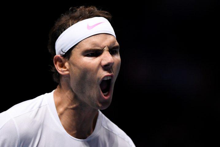 Rafa Nadal/Foto REUTERS