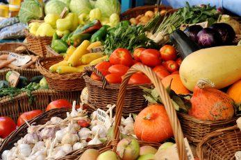 Salate od povrća odličan su izbor jer sadrže niz tvari koje pomažu ubrzavanju metabolizma, jačaju imunitet i organizam čiste od otrova / Snimio Sergej DRECHSLER