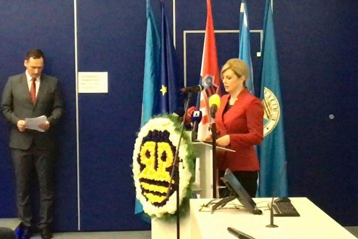foto;: screenshot video / Damir Škomrlj