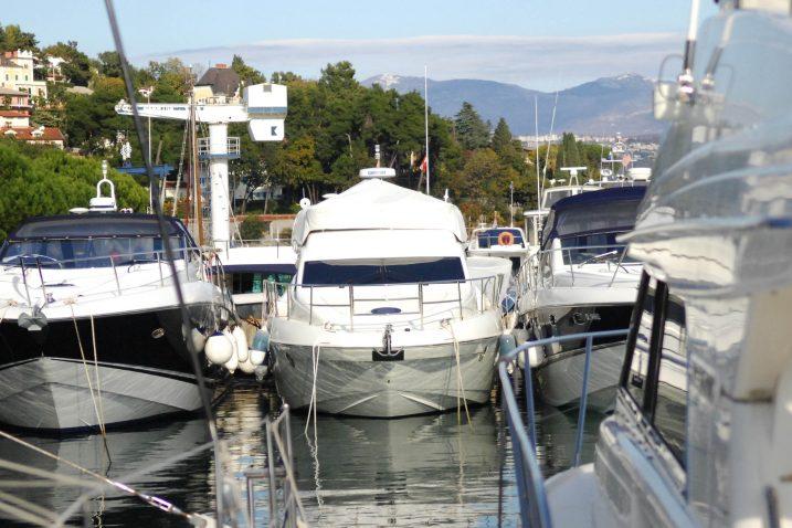 Ni hrvatskom nautičkom sektoru ovo ipak nije bila laka godina / Foto arhiva NL