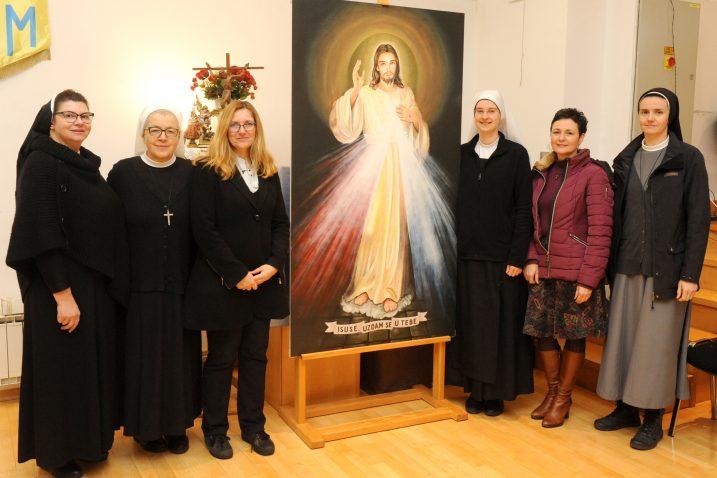 Božićna konferencija ravnatelja karitasovih ustanova / Snimio M. GRACIN