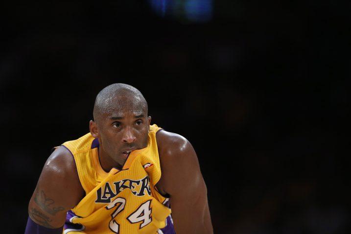 Kobe Bryant/Foto REUTERS