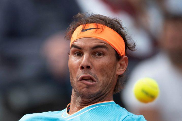 Rafa Nadal//Foto REUTERS