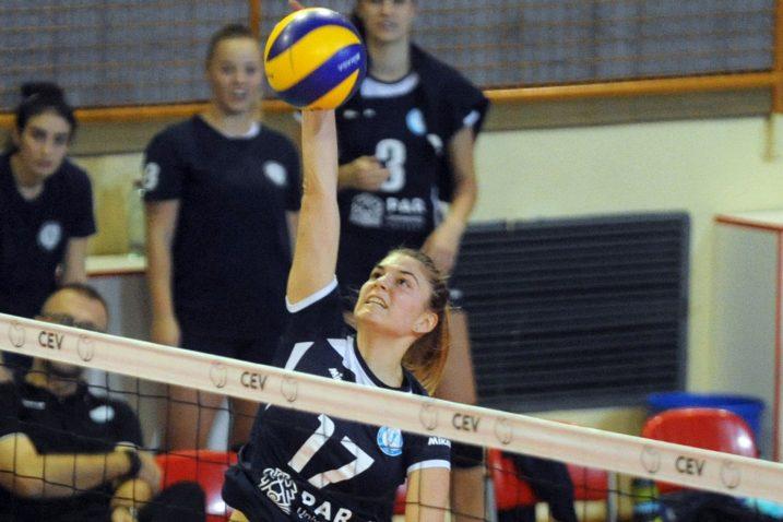 Anja Žarković (Rijeka CO)/Foto Arhiva NL