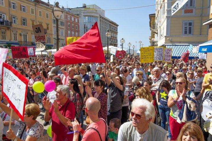 Foto Građanke i Građani Rijeke