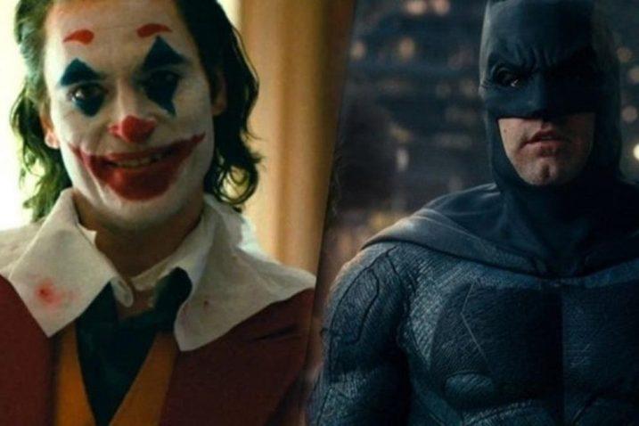 Nakon uspjeha Jokera, dolazi novi Batman