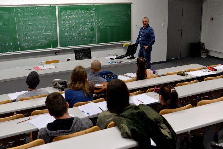 Fakulteti će priznavati kompetencije stečene i izvan formalnog obrazovanja / Arhiva NL