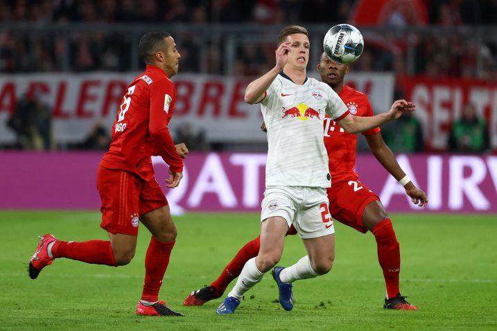 """Transfer Danija Olma u Red Bull Salzburg """"modrima"""" je donio najmanje 18 milijuna eura/Foto REUTERS"""