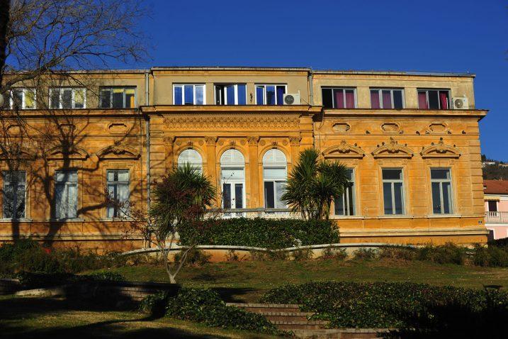 Prosvjetna inspekcija doći će u opatijsku Hotelijersko-turističku školu u ponedjeljak 24. veljače / Nl arhiva