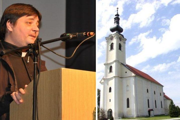 foto: Varaždinska biskupija / Međimurska županija
