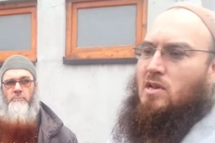 Selefije u BiH / Foto Screenshot YouTube Radio Slobodna Evropa