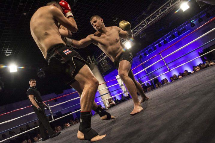 Opatija Fight Night 2018./Foto Arhiva NL