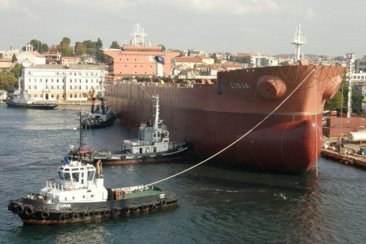 Siniša Jakšić / www.shipspotting.com