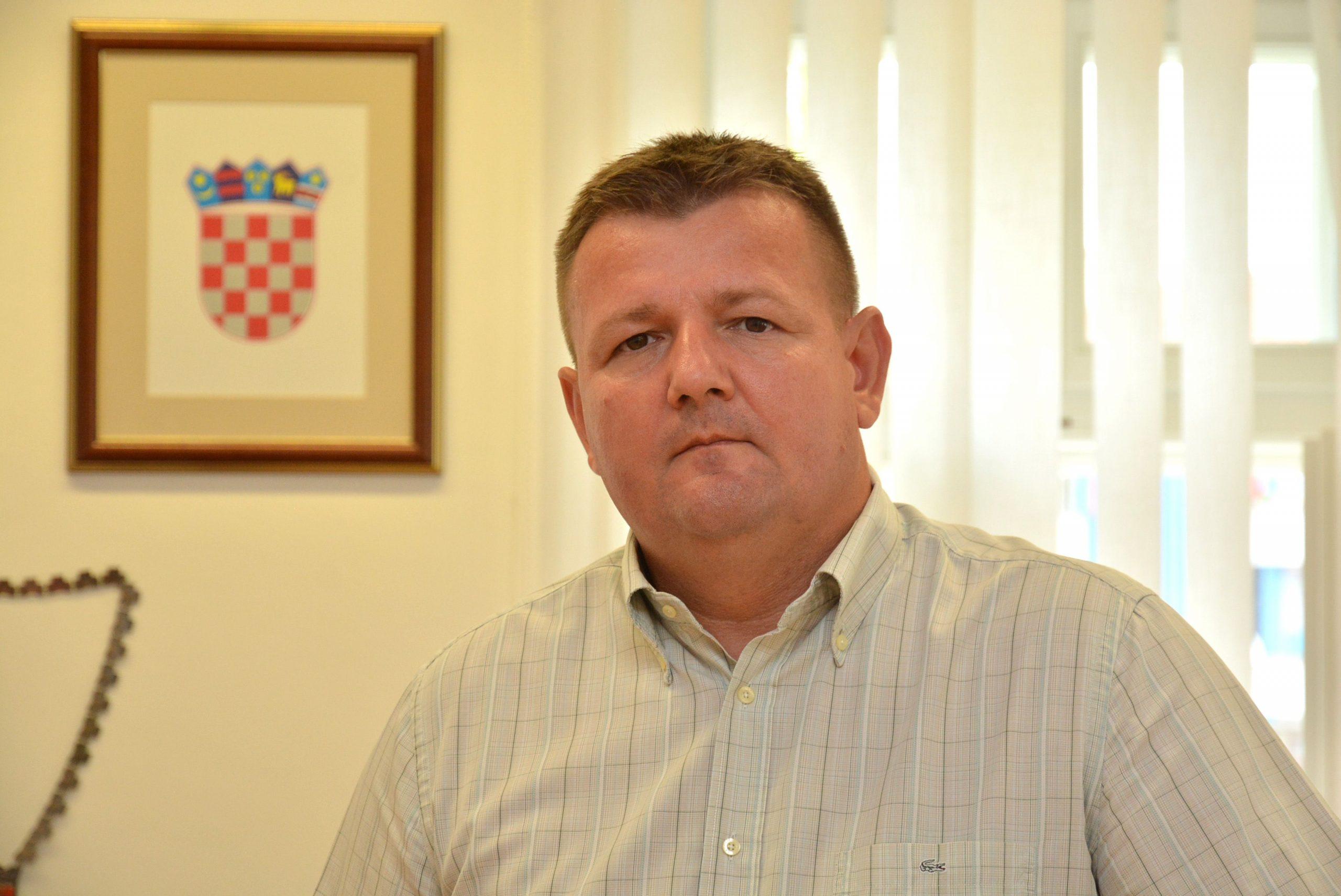 FOTO: D. Špehar / PIXSELL, Boris Pavelić