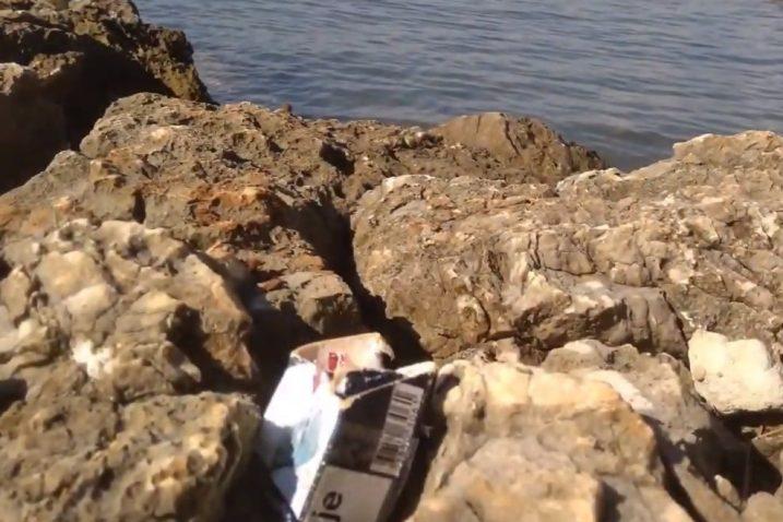 Foto Screenshot YouTube Udruga Spirit
